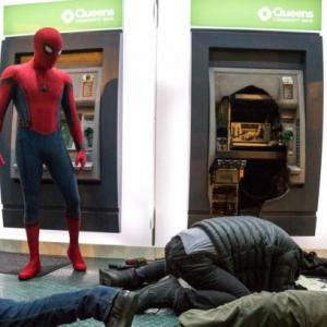 Человек-паук: Возвращение домой (16+)