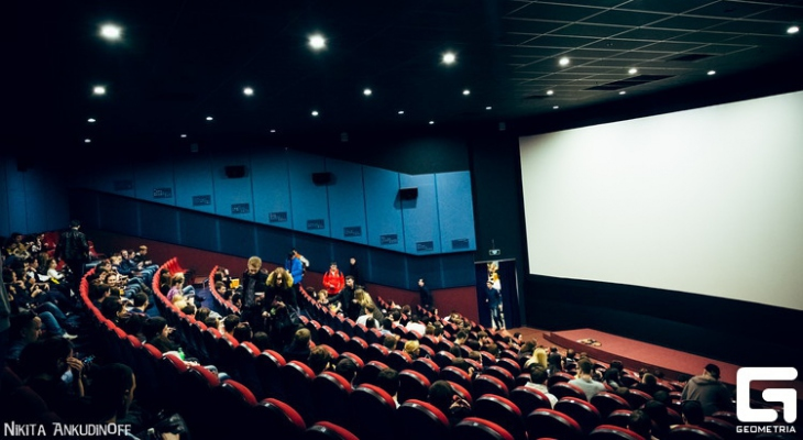 афиша кино в краснодаре на красной площади