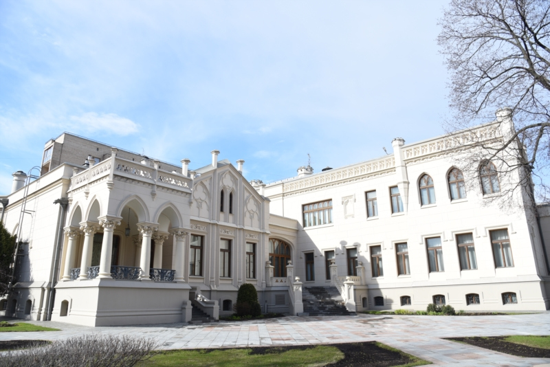 МИДРФ поддержит презентацию Чувашии перед представителями иностранного дипкорпуса