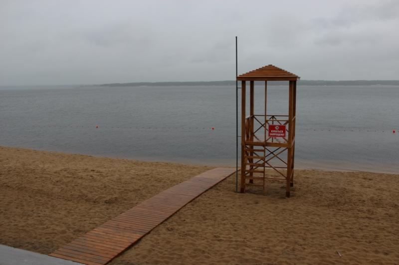 Городской пляж Новочебоксарск ВКонтакте