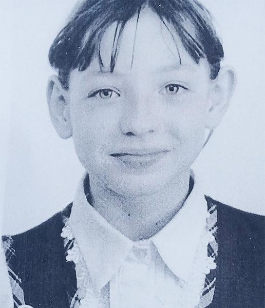 ВЦивильске Чувашской Республики без вести пропала 10-летняя девочка
