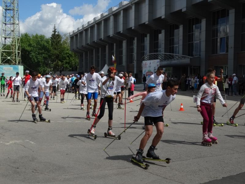 ВАлтайском крае пройдет Всероссийский олимпийский день