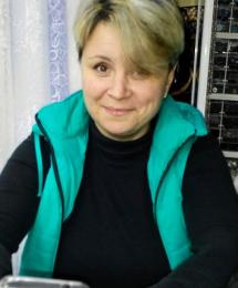 Ольга Ваганова