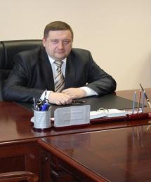 Юрий Голубых