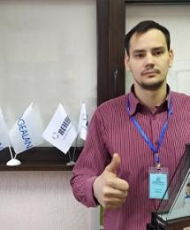 Александр Кадыков