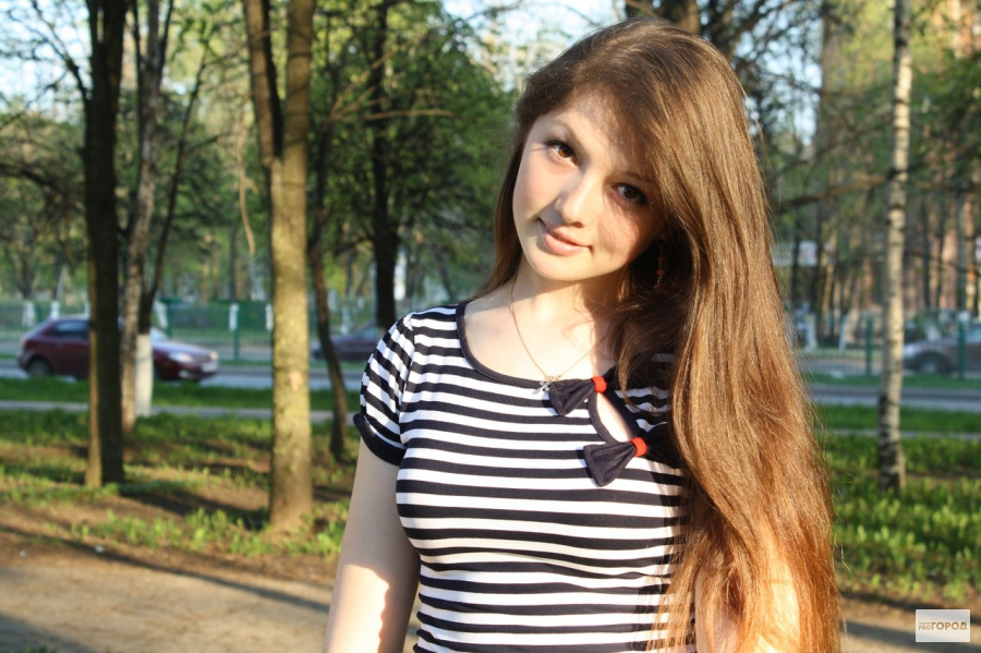 Фото девушка 21 год