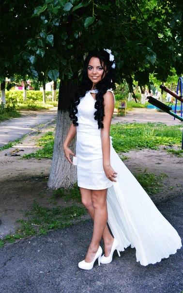Платья города чебоксары