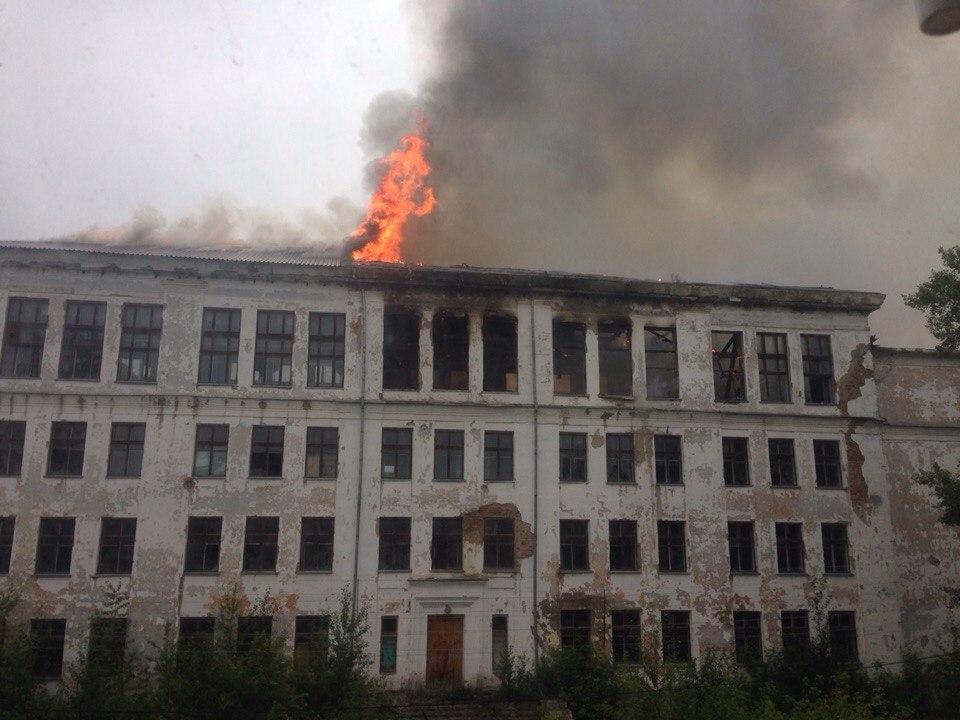 Осталась чудом школа к жива сгоревшая снится я чему и