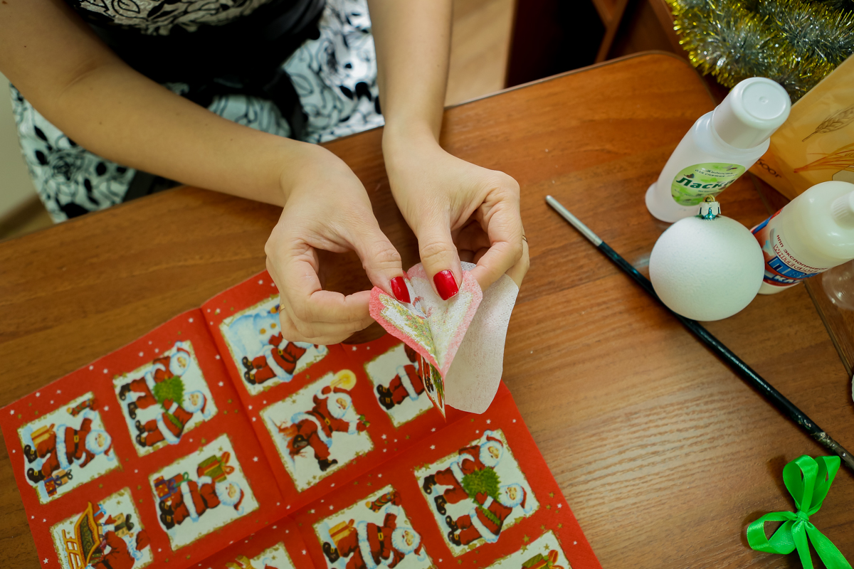 Что можно сделать своими руками в подарок на новый год фото 676