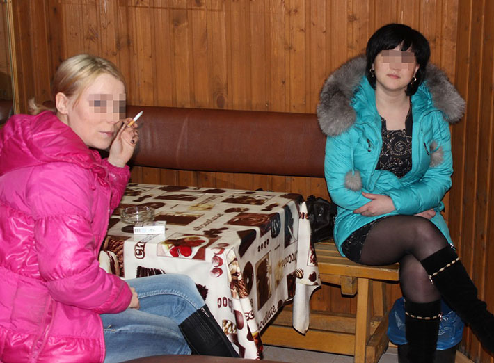 проститутки на дом в омске
