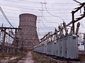 Чебоксарская ТЭЦ-2 временно приостановила работу.