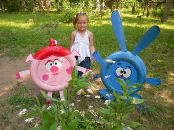 Вчера в новочебоксарском детском саду