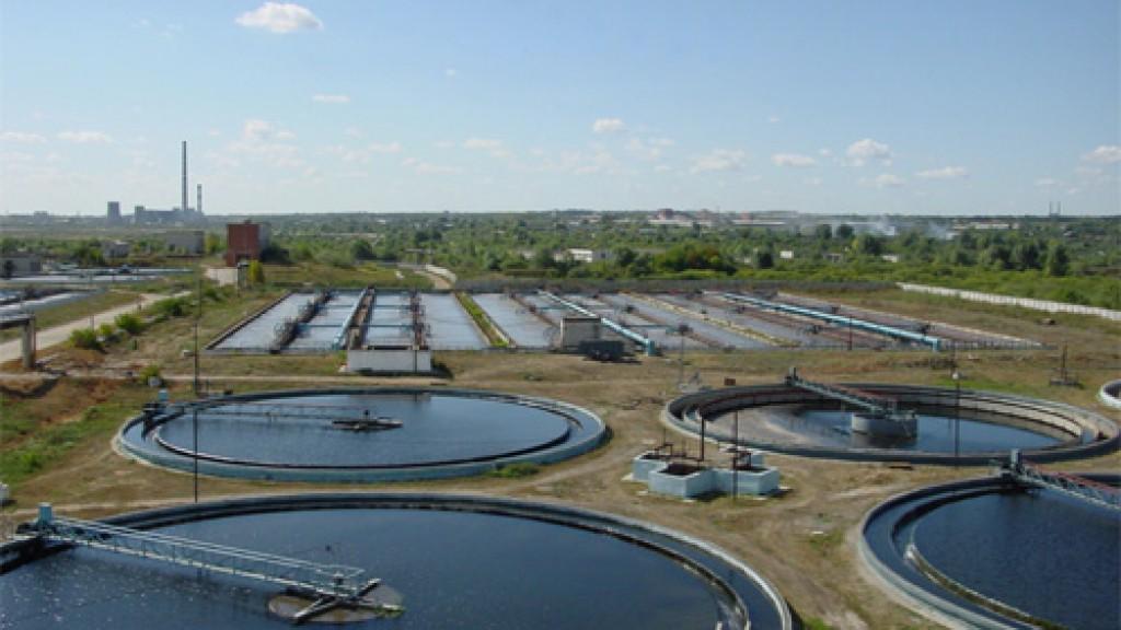 В Чувашии очистные сооружения сбрасывали в Куйбышевское водохранилище химикаты