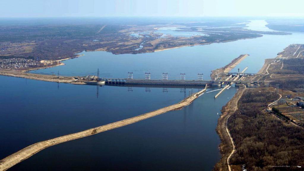 фото чебоксарское водохранилище умом ростом
