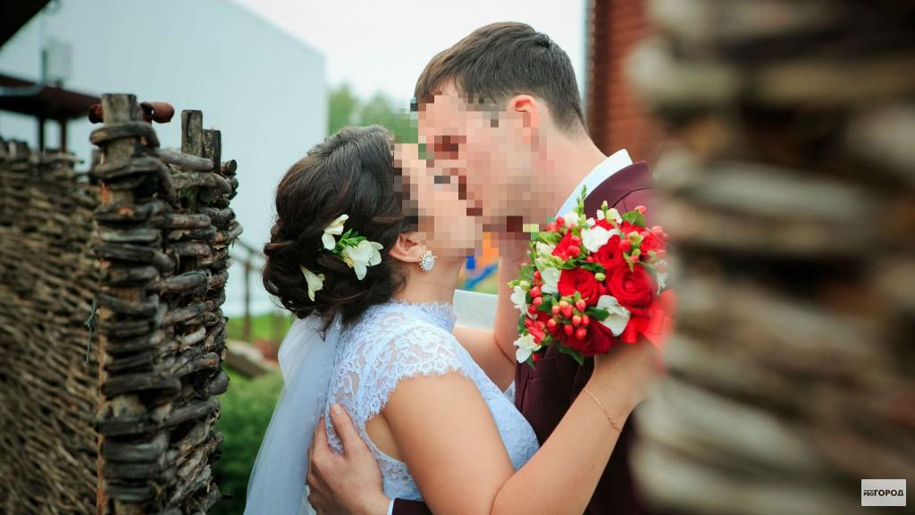Фото со свадьбы дочери николая федорова