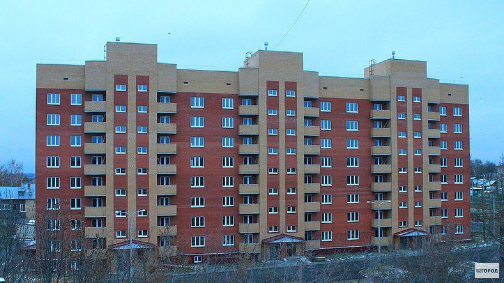 В Чебоксарах владельцы жилья в новостройке год не могут въехать в свои квартиры