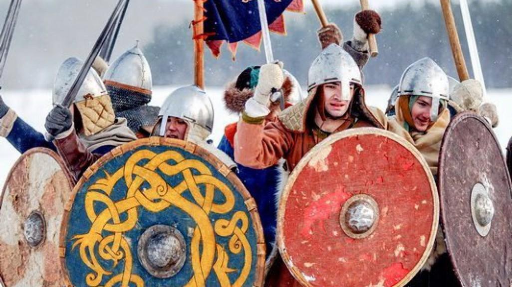 В Чувашии состоится рыцарский турнир и развернется средневековая ярмарка
