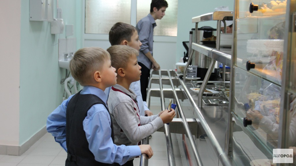 Стало известно, на сколько подорожает школьное питание в Чебоксарах