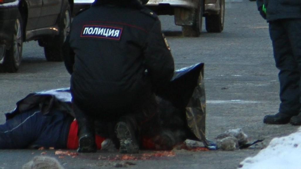 Стало известно из-за чего умер чебоксарец, тело которого нашли утром во дворе