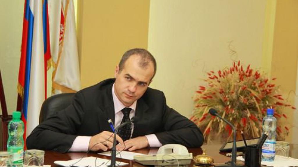 Алексей Ладыков по итогам года стал одним из лучших мэров