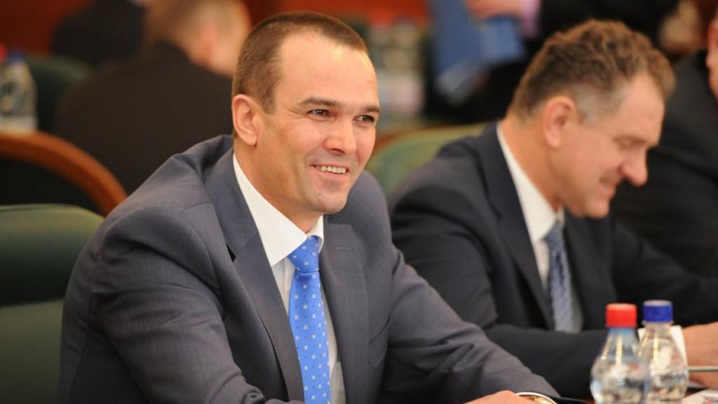 В рейтинге глав регионов Михаил Игнатьев стал одним из лучших