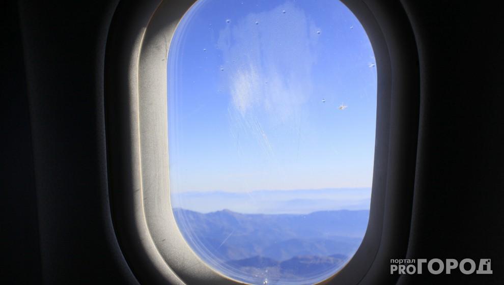Из Чебоксар до Симферополя можно будет долететь на самолете