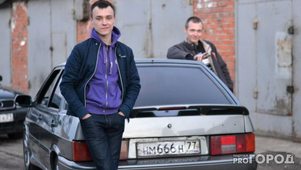 В конкурсе «Я и мой автомобиль» участвуют уже 40 чебоксарцев
