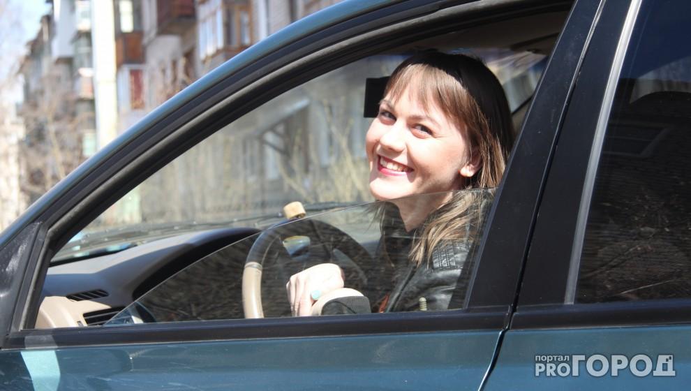 В конкурсе «Я и мой автомобиль» участвуют более 100 жителей Чувашии