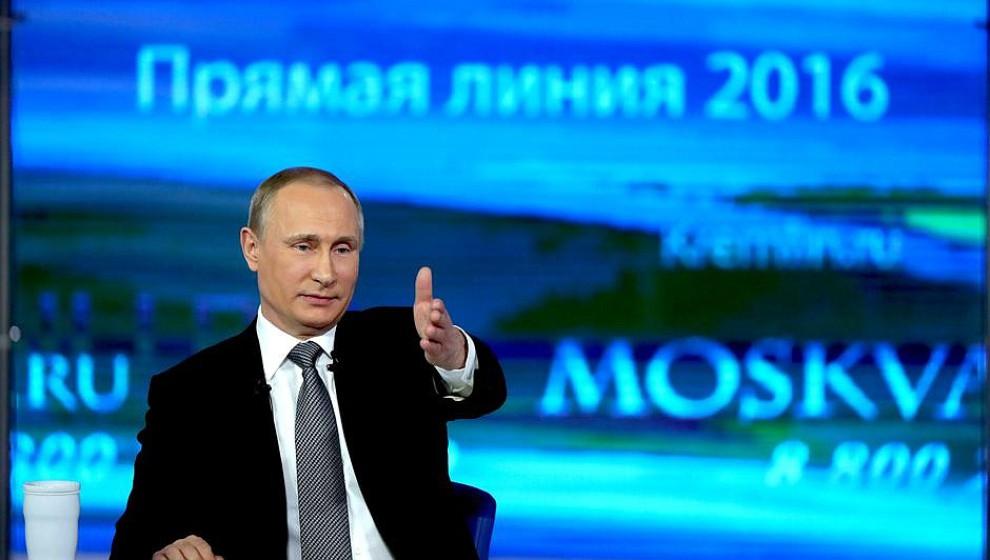 Кратко о том, что ответил Путин на вопросы россиян за 3,5 часа