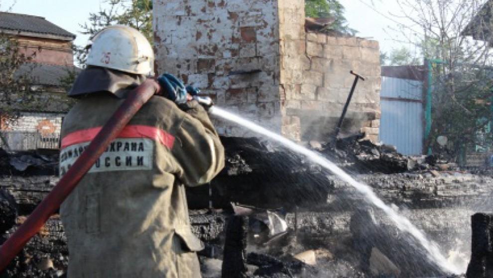 Женщина, погибшая с семьей в пожаре в Чувашии, была беременна пятым ребенком
