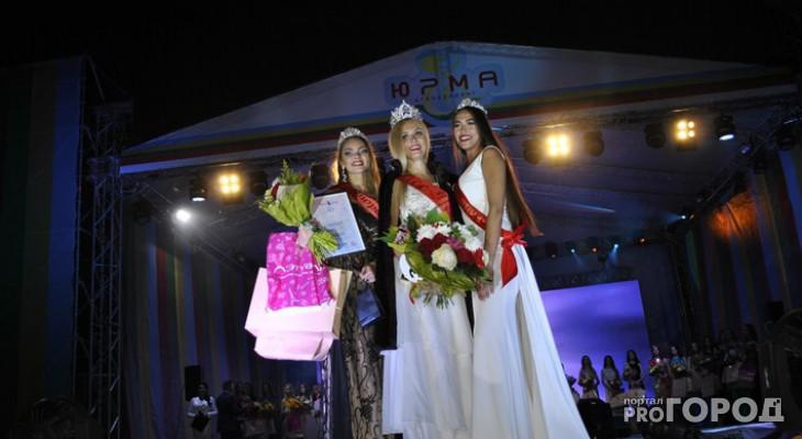 В Чебоксарах выбрали «Мисс Поволжье - 2016»