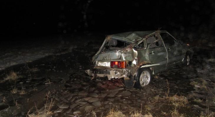 В Чувашии в ДТП погиб 18-летний парень