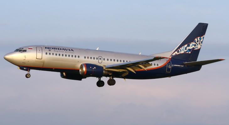 Из Чебоксар запустят новый авиарейс в Крым