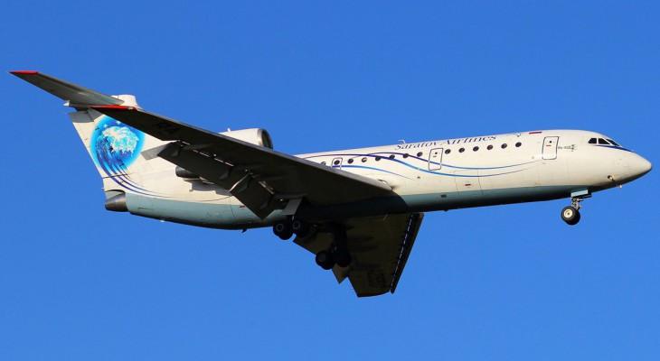 Чебоксарский аэропорт открывает новые рейсы в Анапу и Симферополь