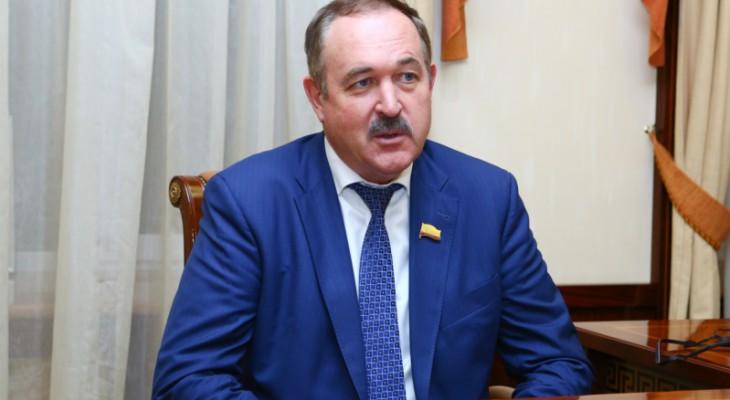 Игнатьев привел в действие свои угрозы и уволил министра транспорта