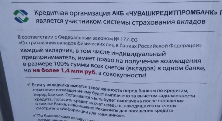 как оплатить кредит в чувашкредитпромбанке взять кредит 300000 без справок и поручителей спб