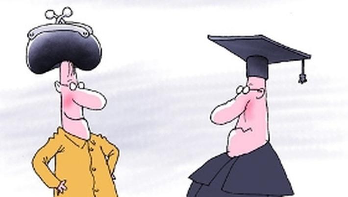 Сколько потребуется лет, чтобы покрыть  расходы на образование?