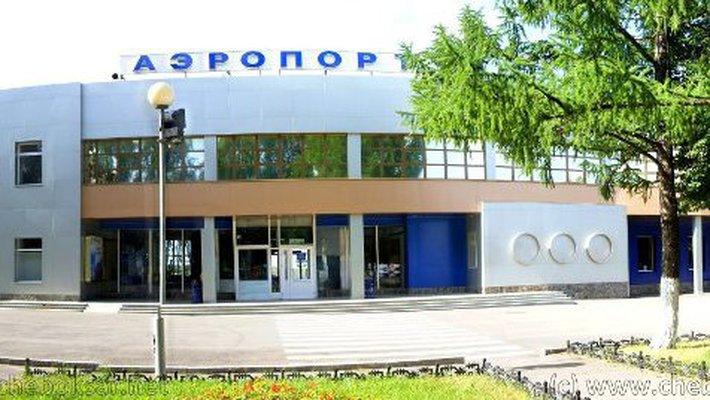 Чебоксарский аэропорт преобразится