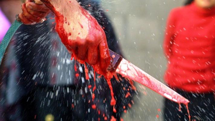 Житель Чувашии всадил нож в грудь обидчика друга