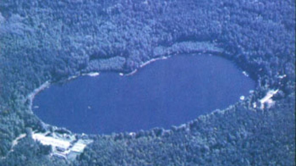 Ученый Чувашии опроверг связь между падением метеорита и  озером Когояр