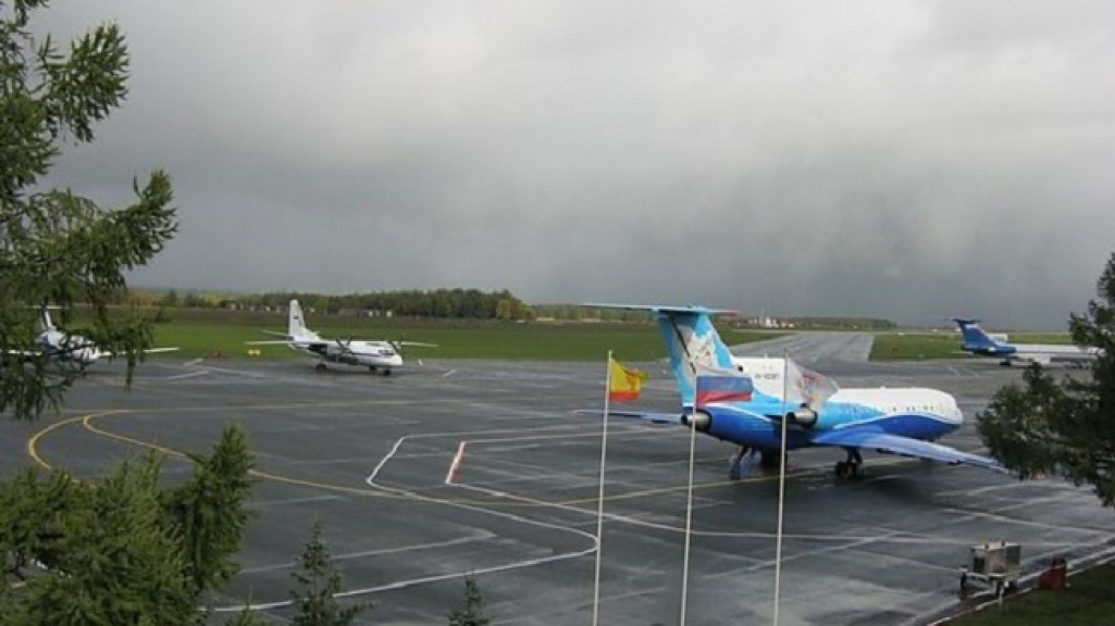 Авиарейсы из Чебоксар в Самару и Уфу возобновятся в феврале