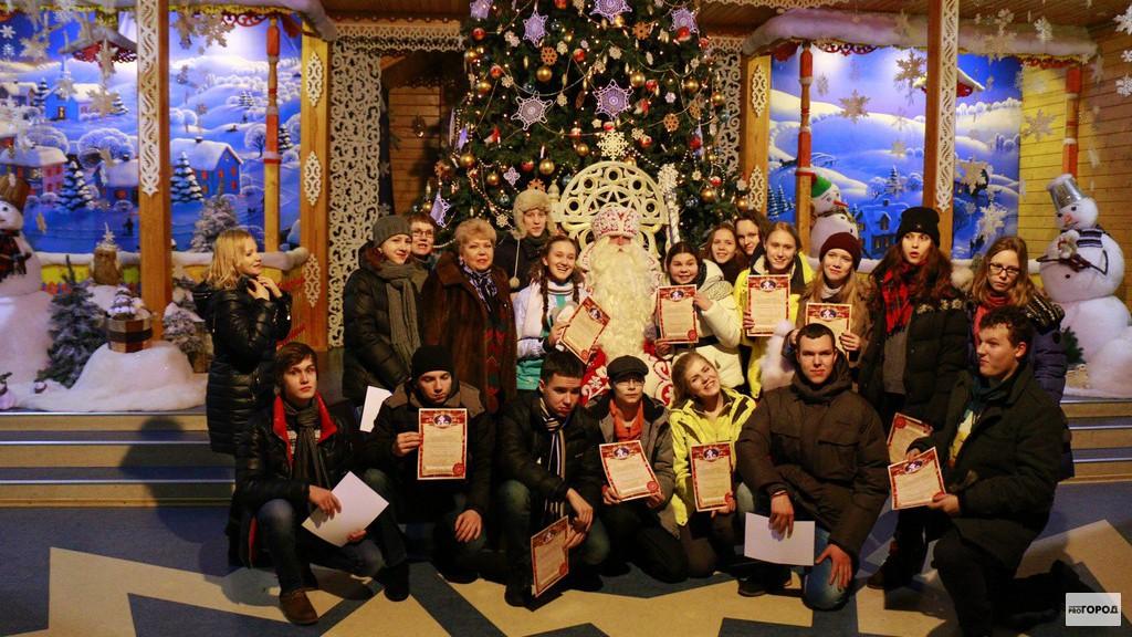 Одаренные дети Чебоксар привезли 5 кубков с международного конкурса