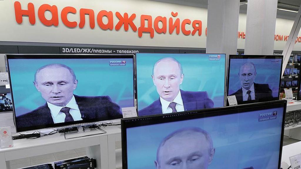 Прямая линия с Путиным пройдет 16 апреля: как чебоксарцы смогут задать вопрос президенту?