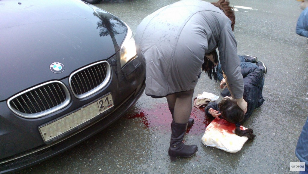 смерть знакомую машина сбила на как приснилось