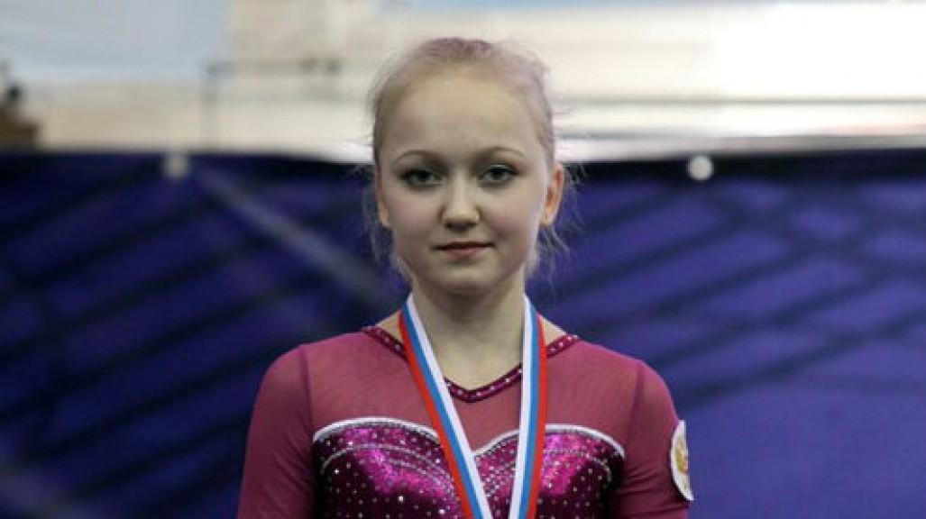 Спортсменка из Чувашии принесла сборной России золото на Всемирной Универсиаде