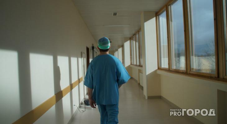 В Чебоксарах хирурга и врача скорой помощи обвинили в смерти пациента