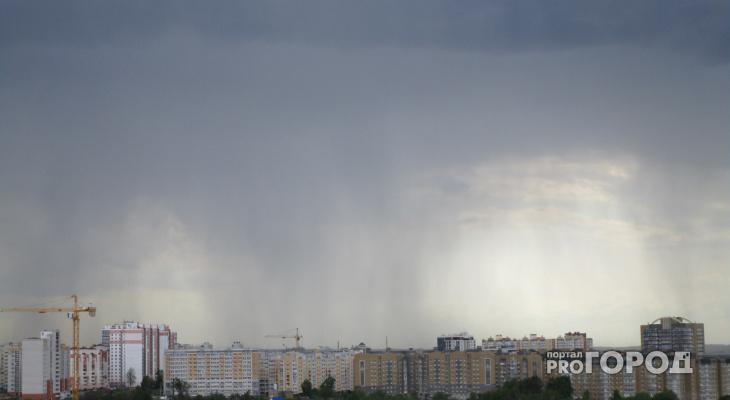Калининград погода в августе отзывы