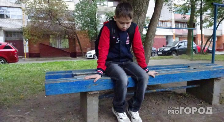 В Чебоксарах пятиклассника не взяли ни в одну школу