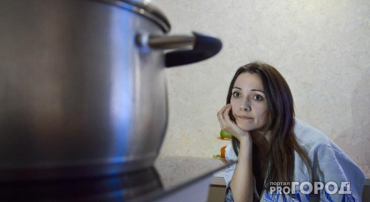 Стало известно, по каким адресам в Чебоксарах отключат горячую воду