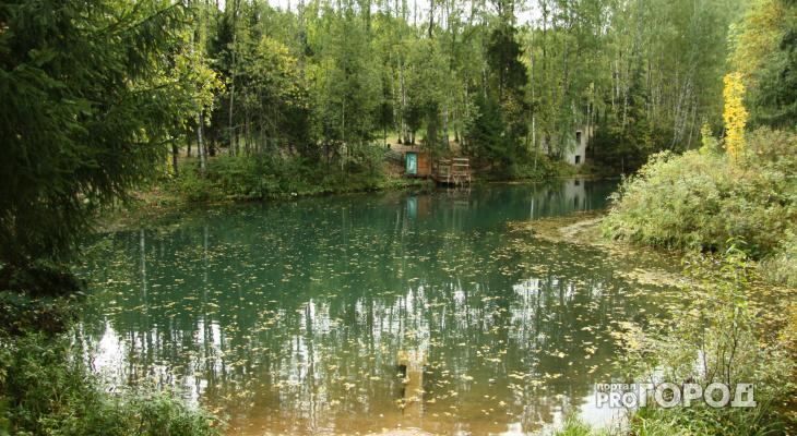 В Вурнарском районе утонул больной эпилепсией мужчина